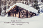 Steamboat Realtors should be using RouttClassifieds.com. Here is why: