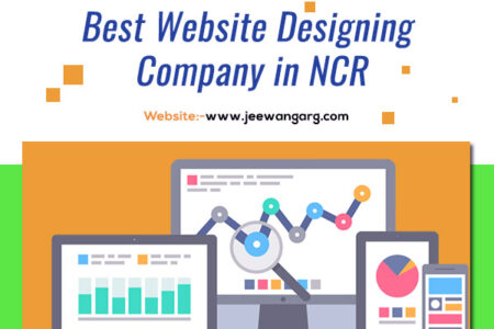 Best Website Designing Company in NCR