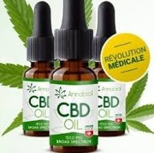 Annabiol CBD Oil Supplement