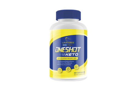 One-Shot-Keto-review